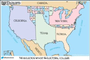 The Electoral College is Indispensable to Liberty