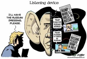 Donald Trump and the Truth About America's Panopticon Prison