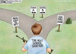 Democrats Need More Dead Kids